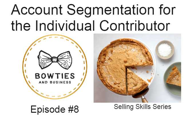 Account Segmentation