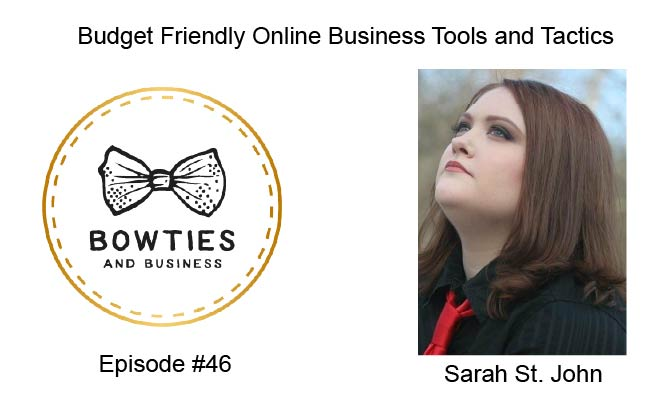 Budget Friendly Online Business tools Episode #46
