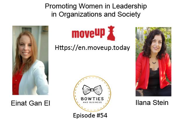 Promoting Women into Leadership
