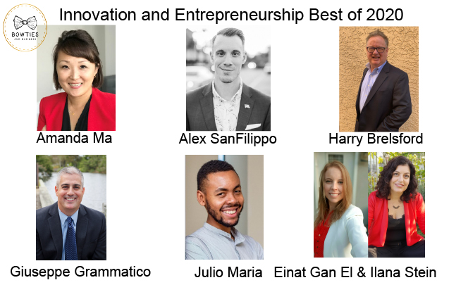 2020 best of innovation and entrepreneurs