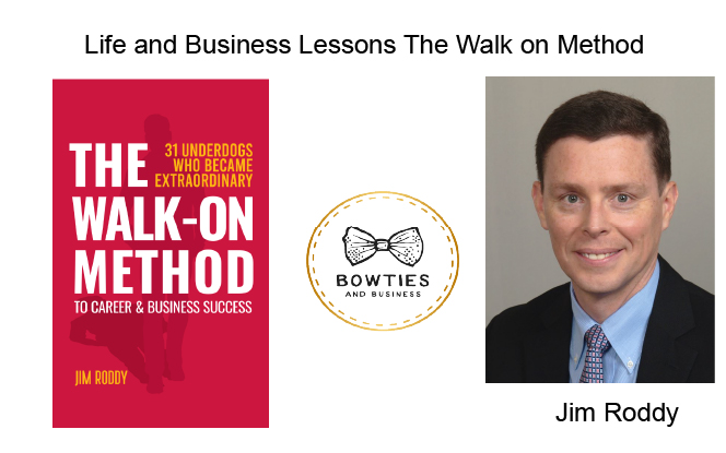 The Walk on Method Life and Business Lessons