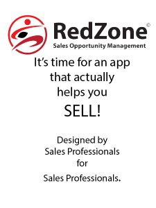 It's time for an app that actually helps you well Built by sales professionals for sales professionals